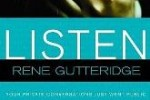 Listen by Rene Gutteridge – Book Review